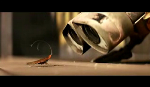 Cinecr  Tica  WALL     E  Stanton  2008