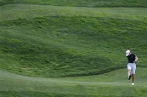 Mexico LPGA Golf
