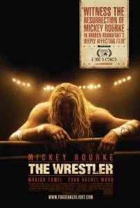 wrestler-poster