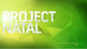project-natal