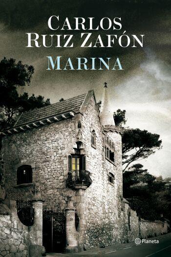 Marina - Carlos Ruiz Zafòn